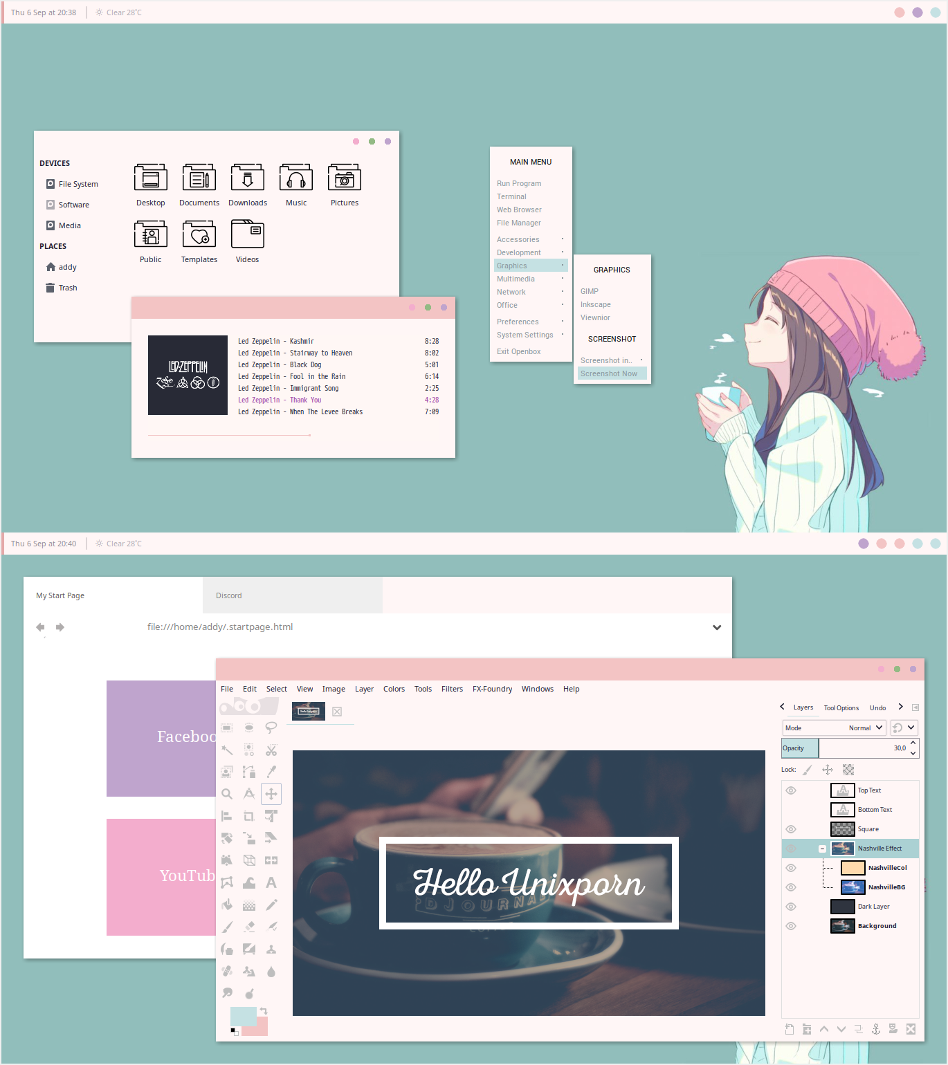 [Openbox] Thank You by addy-dclxvi