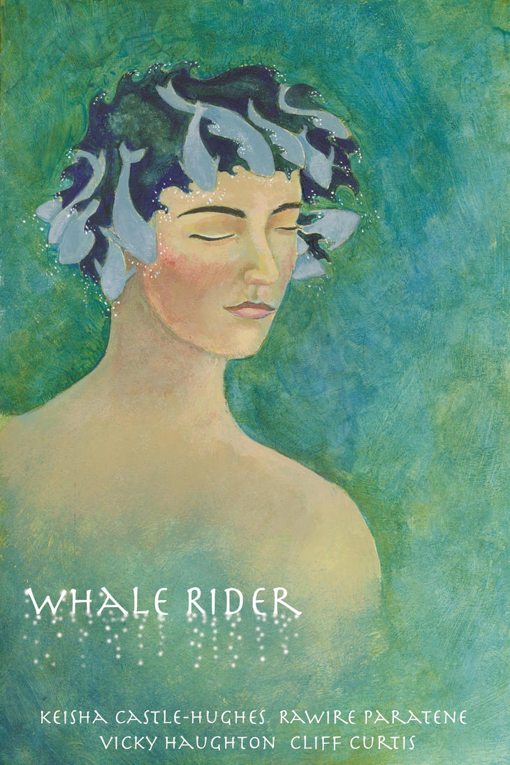 anthropological film analysis on whale rider Whale rider: mythology is the main character and heroine of the film the taniwha is the mythological whale or sea creature that paikea the.