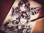 Owari no Seraph: Guren, Yuichiro