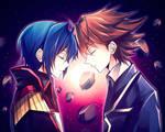 Cardfight!! Vanguard:Toshiki/Aichi