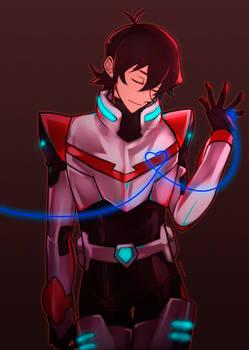Voltron: Klance - Soulmate (Keith)