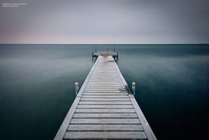 Just a Jetty by Svision