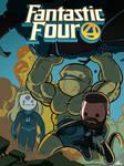 Fantastic Four No. 1