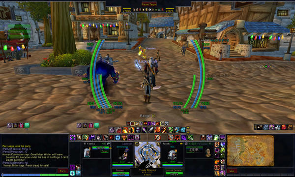 how to get addons for wow