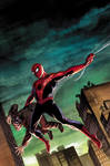 ASM Marvel Masterworks SC 1