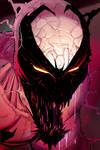 Amazing Spiderman 571 cover