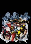 MM Uncanny X-men 1