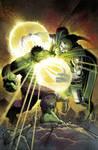 Hulk 606 cover