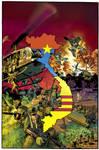 Nam Trade cover