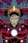 Avengers vol4 4 cover