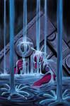 Marvel MasterWorks Spiderman 4