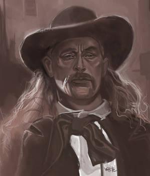 Wild Bill  DeadWood