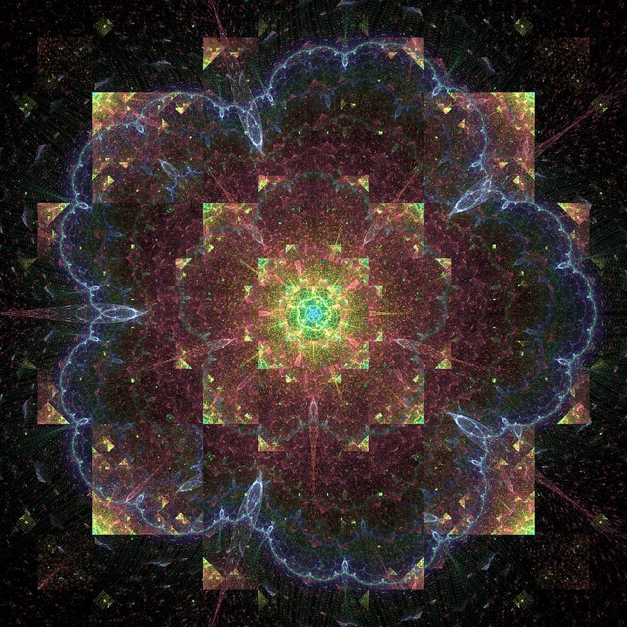 Julian Bloom by majesticnocturne