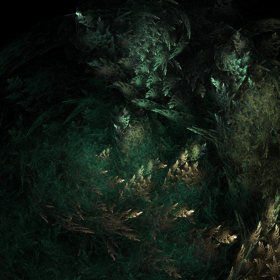 Underwater by majesticnocturne