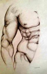 David Study by burcuzun