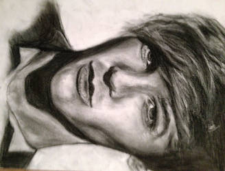 Louis Tomlinson by burcuzun