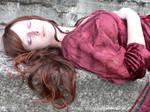 Eli Red Dress Godess 15