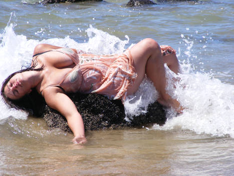 Sea Mermaid - Godess 29