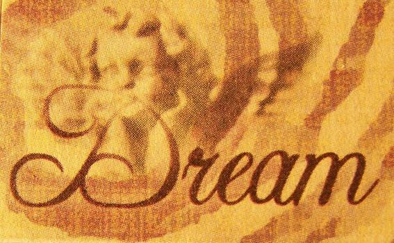 Tag - Word: Dream