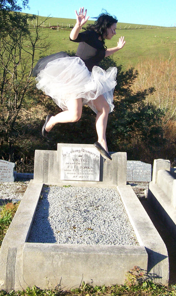 Bec Naughty Graveyard Fairy 18 by Gracies-Stock