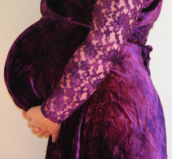 Bec - Pregnant Princess - 10 by Gracies-Stock