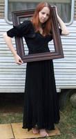 Black Dress Stock 3