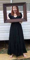 Black Dress Stock 1