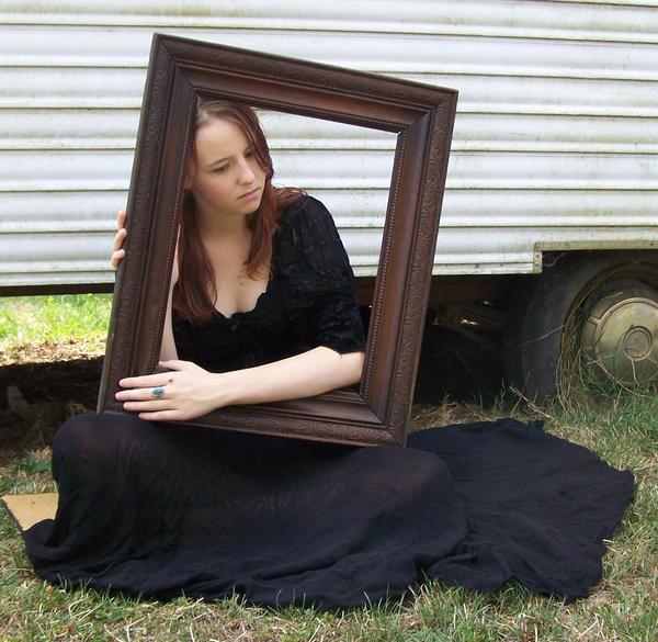 Black Dress Stock 16
