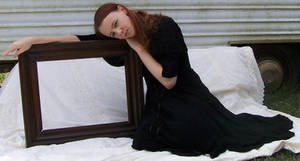 Black Dress Stock 20