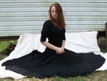 Black Dress Stock 35