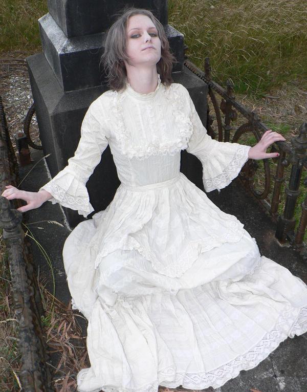 Ghost N Graveyard Series 4 by Gracies-Stock