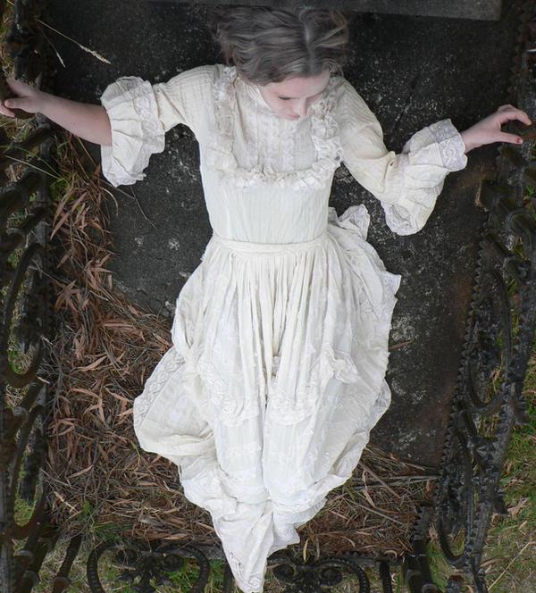 Ghost N Graveyard Series 8 by Gracies-Stock