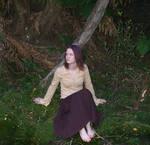 Eli Forest Fairy Girl 04