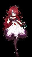 Semi Chibi CM: Rinuii by fleurret