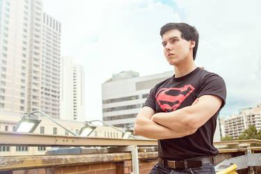 Superboy!