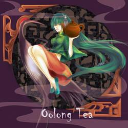 Oolong Tea by Xuan1990