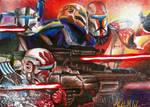 Star Wars Republic Commandos