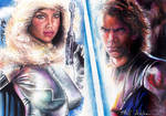 Star Wars Clone Wars PSC