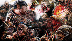 GOW3: Hell Unleashed