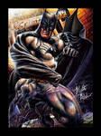 Batman DC New 52 AP1