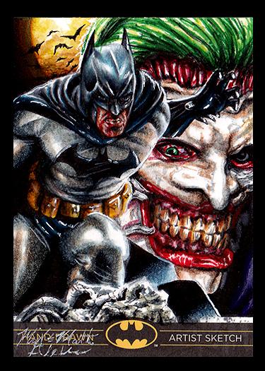 Batman The Legend AP1