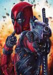Glebe Deadpool PSC