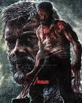 Logan's Rage by Glebe