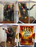 The Punisher SSC by Glebe