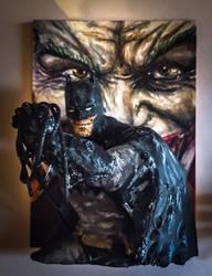 Batman SSC by Twynsunz