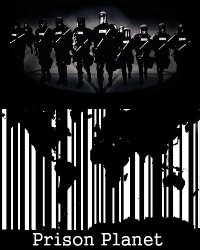 Resist the new world order by cogknack