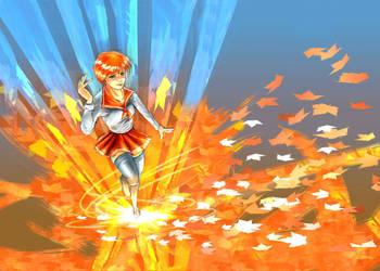 Anime North 2014 by Ravis