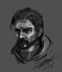 Nemesis Board Game - Commander by Ravis