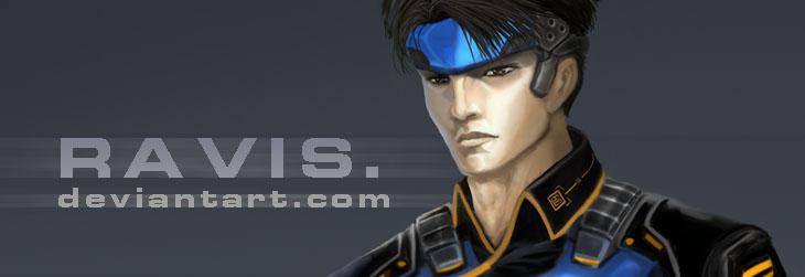 Ravis's Profile Picture