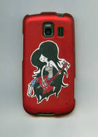 Marceline on my phone by jmdoodle